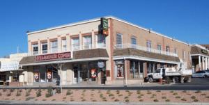 67 E St. George Blvd