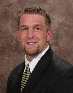 Brandon Vandermyde Small