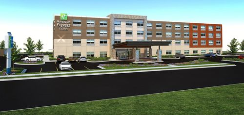 Holiday Inn Express - Oklahoma