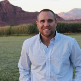 Curren Christensen is a farm property and ranch property real estate agent