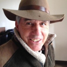 Mat Chappell is a farm property and ranch property real estate agent