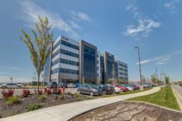 Lehi commercial real estate building