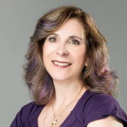 Maria Herman headshot
