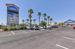 Horizon Town Center Sells in Las Vegas