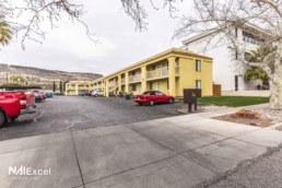 Boulevard North Apartments Sell