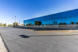 Venture Drive in Fort Pierce Industrial