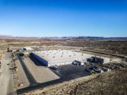 Large Manufacturing building sold in Saint George, Utah