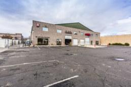 Warehouse / retail building in St. George, Utah