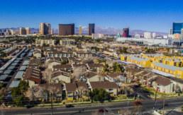 Mi Casitas & Pinewood Crossing SOLD in downtown Las Vegas