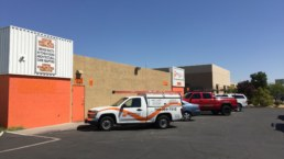 ACR Mechanical commercial building sold