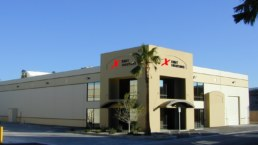 Xibit solutions commercial real estate building sold in Las Vegas