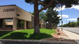 Medical office in Las Vegas sold by NAI Vegas