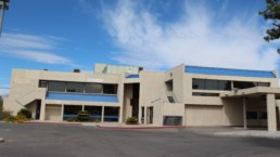 Commercial real estate sold by NAI Vegas
