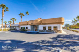 McCullough Jaynes Investment Group Sells Wilson Building in Las Vegas, Nevada