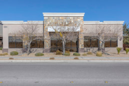 Commercial Office Space In Las Vegas - street view