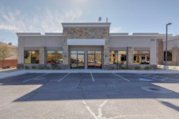 Commercial Office Space In Las Vegas