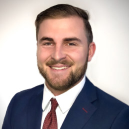 Connor Watson - Sales Associate for commercial real estate in Las Vegas