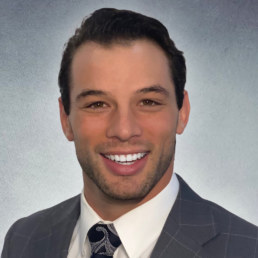 Tyler Jaynes - Vice President of NAI Vegas