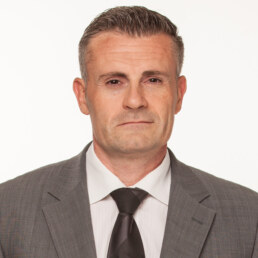 Anders Graciano - Hospitality & Multifamily specialist in Las Vegas, Nevada