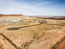 Quail Creek Industrial Land is selling