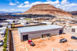 Growth in Southern Utah
