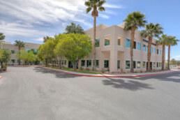 Imatrex Medical Solutions building