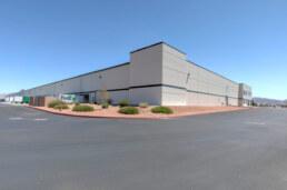 Southern Enterprises building