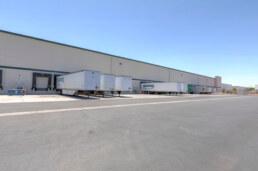 Southern Enterprises warehouse