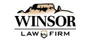 Winsor Law logo