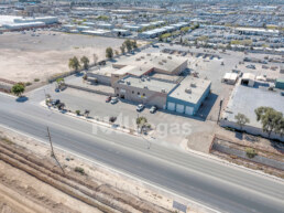 Industrial Property in Las Vegas