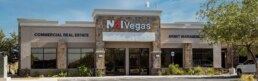 NAI Vegas commercial real estate building