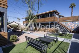 Downtown Las Vegas Apartments sold