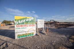 Towne Storage coming soon in North Las Vegas