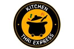 Kitchen Thai Express Logo