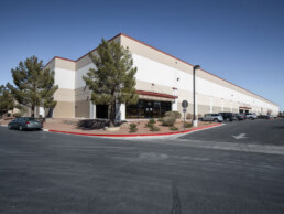 Vondrehle Corporationrenews lease agreement in Las Vegas