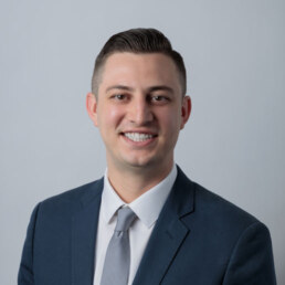 Chase Jensen is a commercial real estate agent at NAI Excel