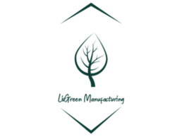 LivGreen Manufacturing Logo