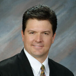 Nick Till is a commercial real estate agent in Las Vegas